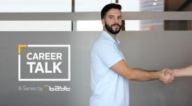 Career Talk Episode 42: Interview in-Betweens