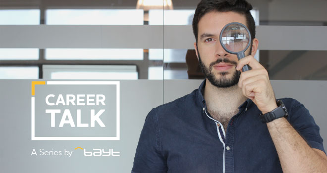 Career Talk Episode 24: Looking for a New Job? Watch This First