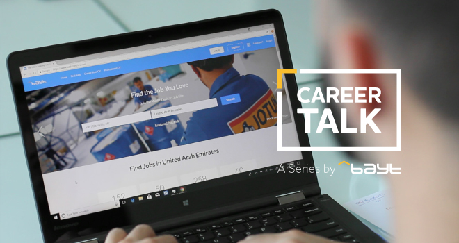Career Talk Episode 43: 5 Bayt.com Features You Don't Want to Miss